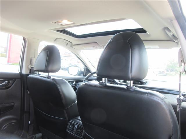 2019 Nissan Qashqai SL (Stk: 9249) in Okotoks - Image 20 of 28