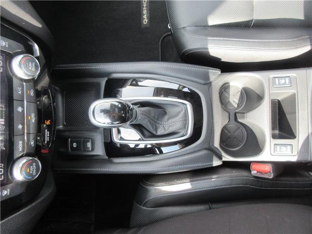 2019 Nissan Qashqai SL (Stk: 9249) in Okotoks - Image 12 of 28