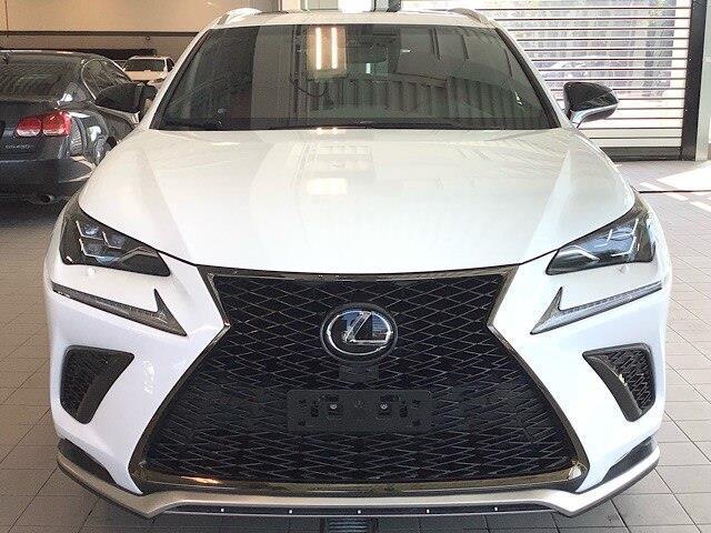 2018 Lexus NX 300 Base (Stk: PL19032) in Kingston - Image 25 of 30