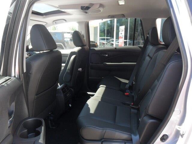 2019 Honda Pilot Touring (Stk: 10655) in Brockville - Image 15 of 22