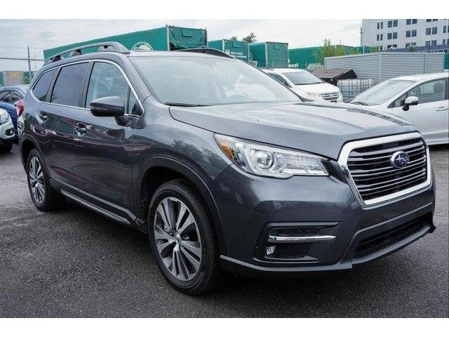 2019 Subaru Ascent Limited (Stk: SK535A) in Ottawa - Image 8 of 25