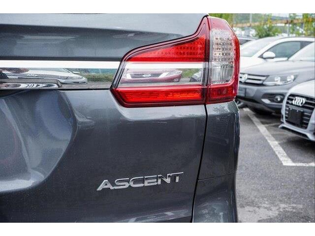2019 Subaru Ascent Limited (Stk: SK535A) in Ottawa - Image 25 of 25