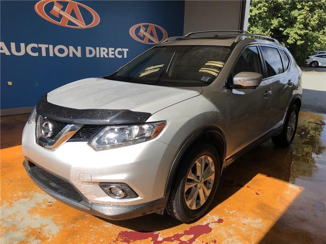 2015 Nissan Rogue SV (Stk: 15-781807) in Lower Sackville - Image 1 of 16