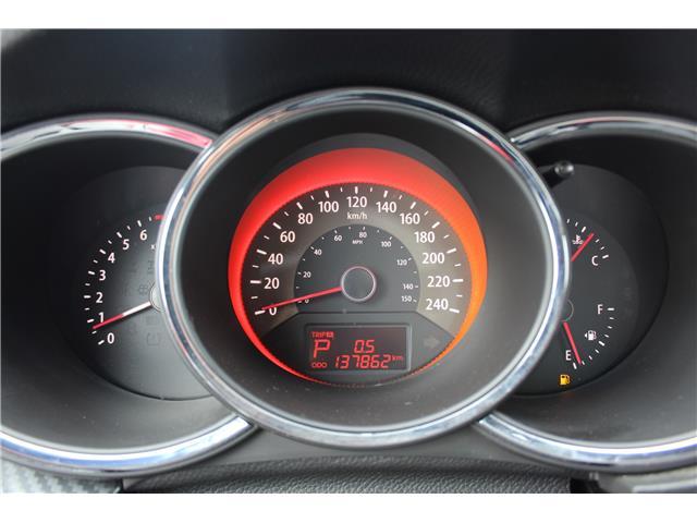 2012 Kia Sorento SX V6 (Stk: P0172) in Nanaimo - Image 6 of 9