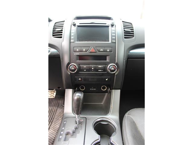 2012 Kia Sorento SX V6 (Stk: P0172) in Nanaimo - Image 7 of 9