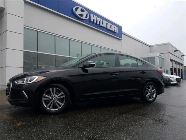2017 Hyundai Elantra GL (Stk: H19-0107P) in Chilliwack - Image 1 of 11