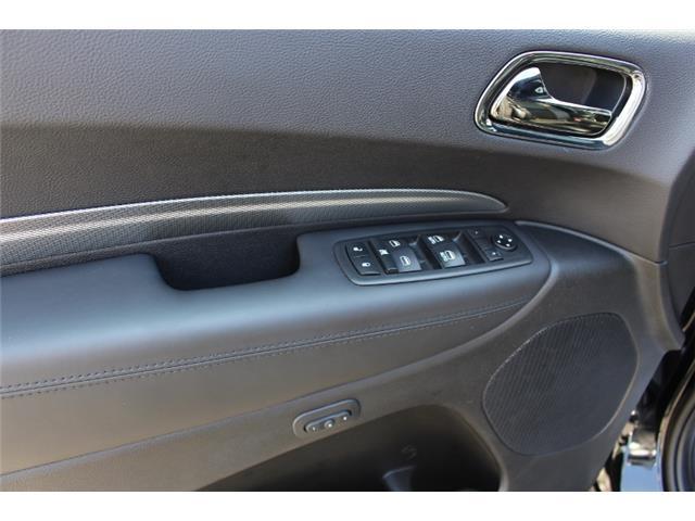 2019 Dodge Durango R/T (Stk: D0117) in Leamington - Image 12 of 30