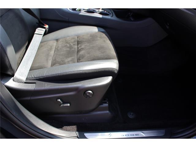 2019 Dodge Durango R/T (Stk: D0117) in Leamington - Image 16 of 30