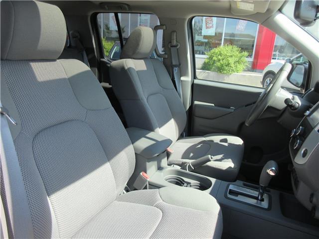 2019 Nissan Frontier SV (Stk: 8631) in Okotoks - Image 2 of 20
