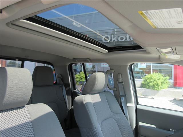 2019 Nissan Frontier SV (Stk: 8631) in Okotoks - Image 5 of 20