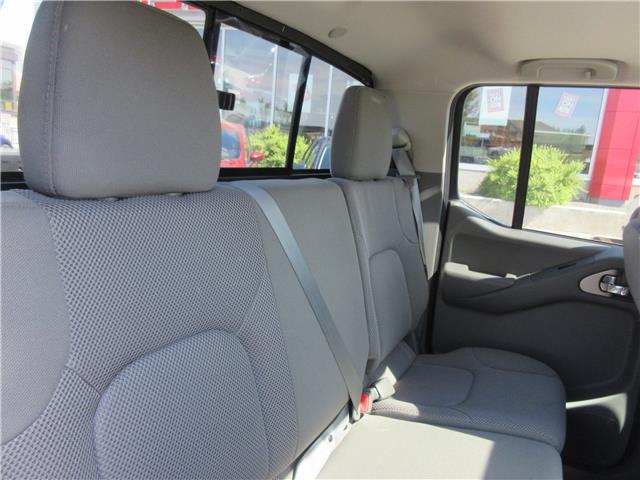 2019 Nissan Frontier SV (Stk: 8631) in Okotoks - Image 13 of 20
