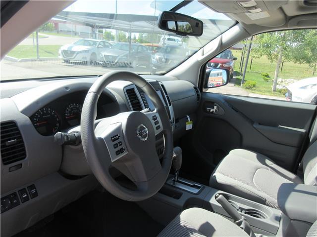 2019 Nissan Frontier SV (Stk: 8631) in Okotoks - Image 4 of 20