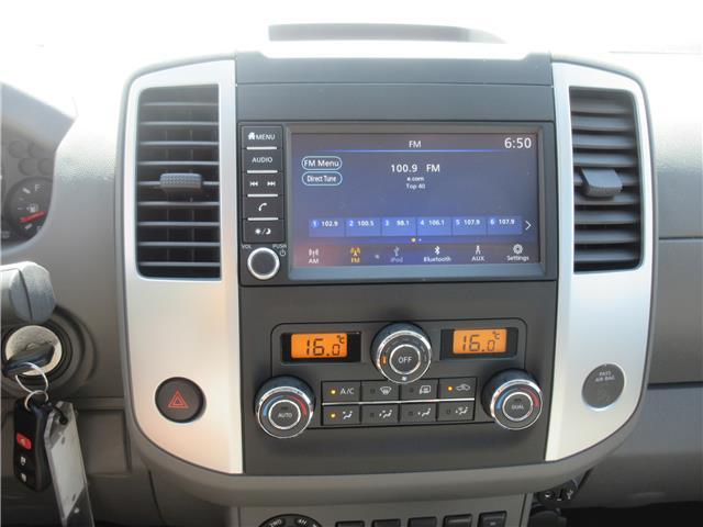 2019 Nissan Frontier SV (Stk: 8631) in Okotoks - Image 6 of 20