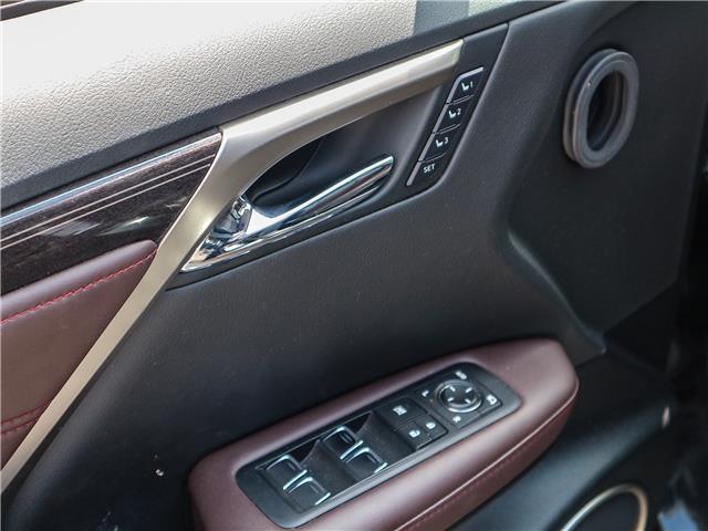 2016 Lexus RX 350  (Stk: 12409G) in Richmond Hill - Image 7 of 25