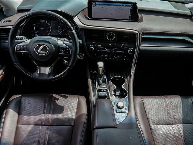 2016 Lexus RX 350  (Stk: 12409G) in Richmond Hill - Image 15 of 25