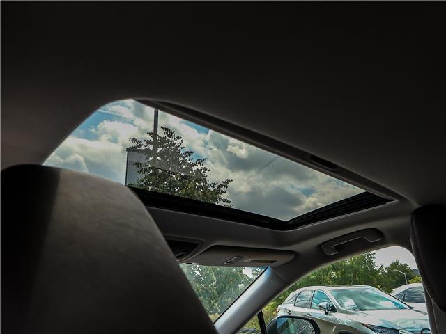 2016 Lexus RX 350  (Stk: 12409G) in Richmond Hill - Image 16 of 25