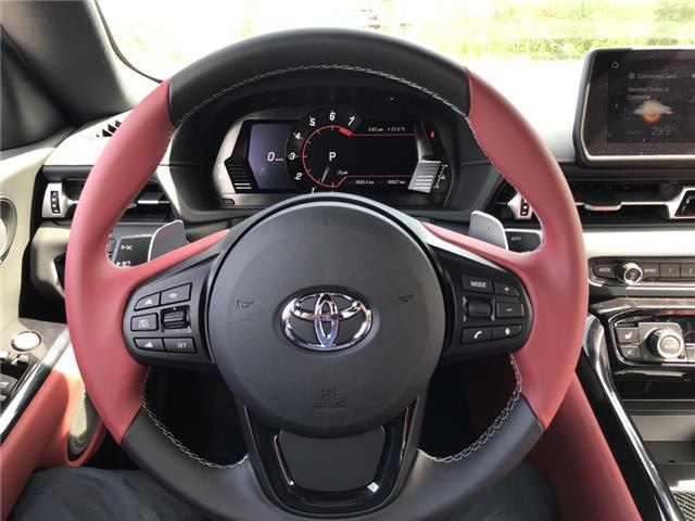 2020 Toyota GR Supra Base (Stk: 200045) in Cochrane - Image 20 of 30