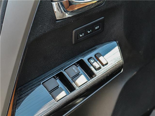 2016 Toyota RAV4  (Stk: 12369G) in Richmond Hill - Image 7 of 25