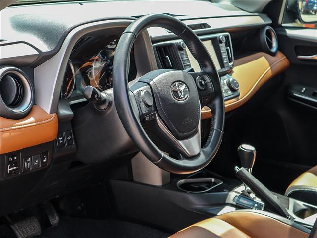 2016 Toyota RAV4  (Stk: 12369G) in Richmond Hill - Image 8 of 25