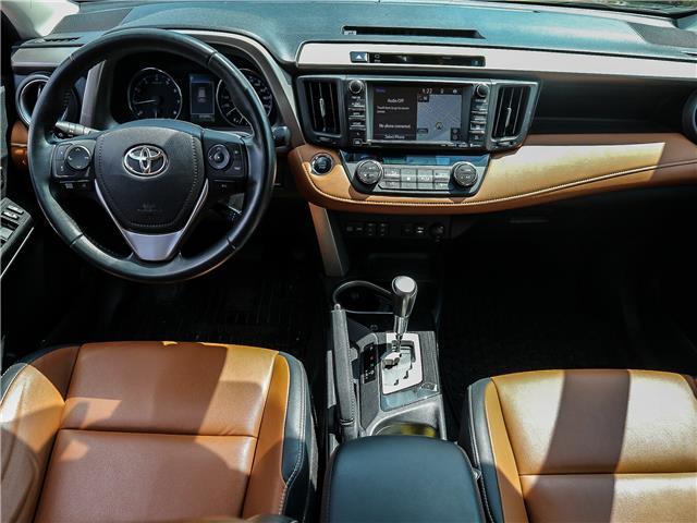 2016 Toyota RAV4  (Stk: 12369G) in Richmond Hill - Image 15 of 25