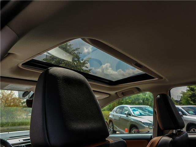 2016 Toyota RAV4  (Stk: 12369G) in Richmond Hill - Image 16 of 25