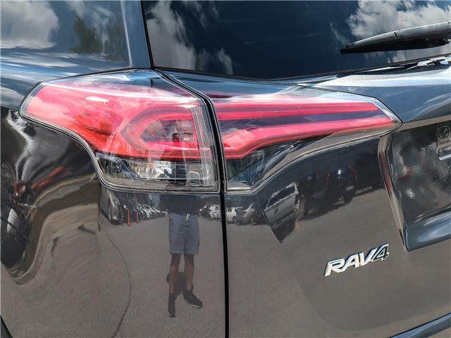 2016 Toyota RAV4  (Stk: 12369G) in Richmond Hill - Image 20 of 25
