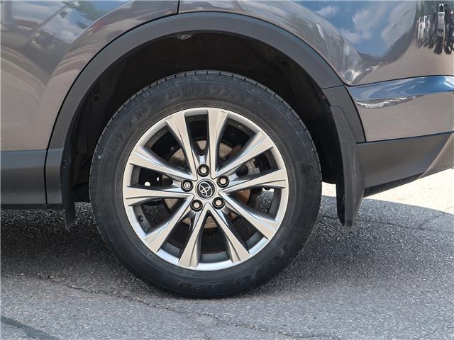2016 Toyota RAV4  (Stk: 12369G) in Richmond Hill - Image 21 of 25
