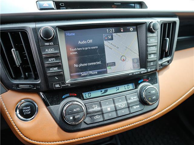 2016 Toyota RAV4  (Stk: 12369G) in Richmond Hill - Image 23 of 25