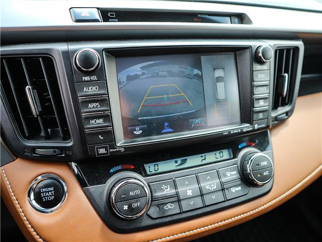 2016 Toyota RAV4  (Stk: 12369G) in Richmond Hill - Image 24 of 25
