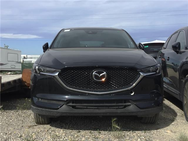 2019 Mazda CX-5 GT w/Turbo (Stk: N4792) in Calgary - Image 1 of 1