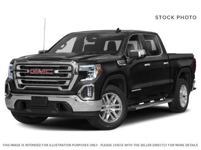 2019 GMC Sierra 1500 SLT (Stk: 209150) in Lethbridge - Image 1 of 10