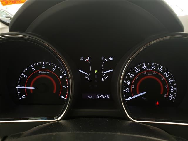 2013 Toyota Highlander V6 (Stk: L20022A) in Calgary - Image 23 of 23