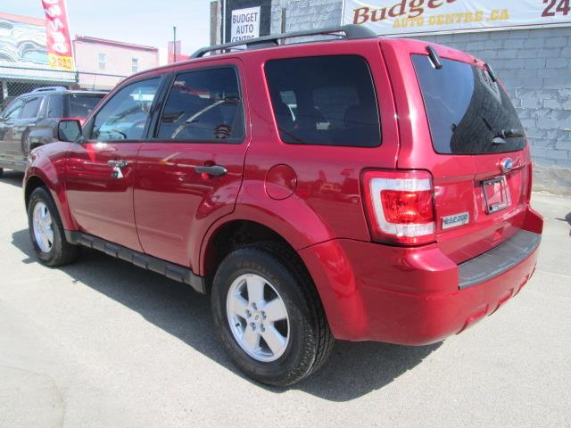 2012 Ford Escape XLT (Stk: bp716) in Saskatoon - Image 3 of 16