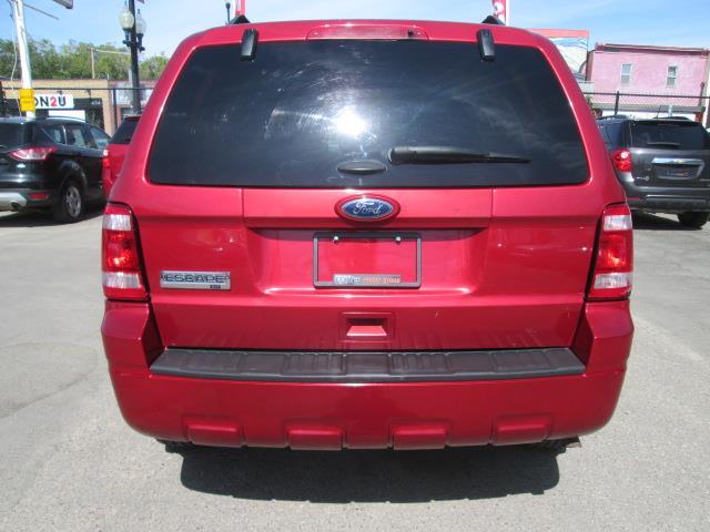 2012 Ford Escape XLT (Stk: bp716) in Saskatoon - Image 4 of 16