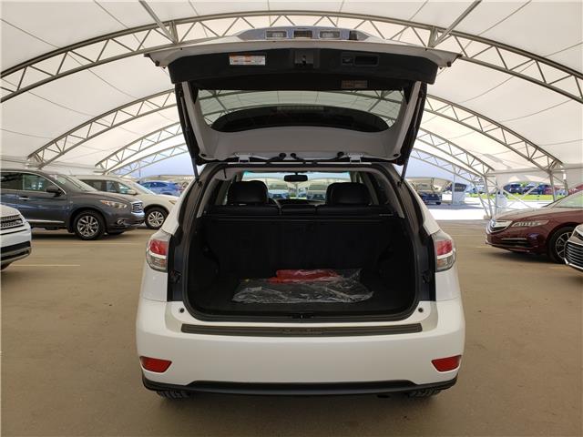 2015 Lexus RX 350 Sportdesign (Stk: L19369A) in Calgary - Image 10 of 22