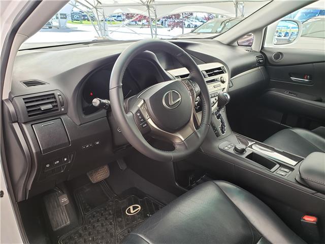 2015 Lexus RX 350 Sportdesign (Stk: L19369A) in Calgary - Image 16 of 22