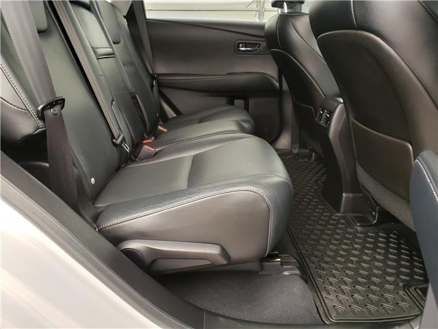 2015 Lexus RX 350 Sportdesign (Stk: L19369A) in Calgary - Image 13 of 22