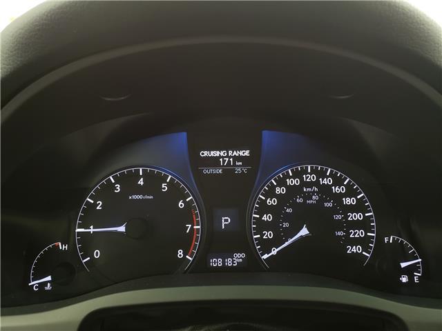 2015 Lexus RX 350 Sportdesign (Stk: L19369A) in Calgary - Image 22 of 22