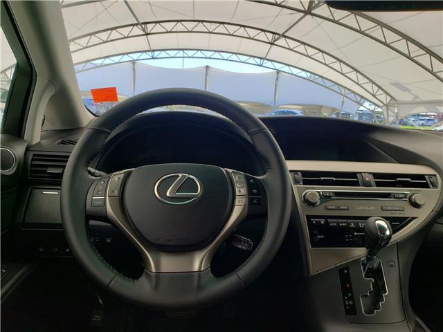 2015 Lexus RX 350 Sportdesign (Stk: L19369A) in Calgary - Image 17 of 22