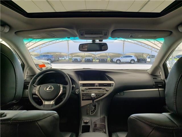 2015 Lexus RX 350 Sportdesign (Stk: L19369A) in Calgary - Image 15 of 22