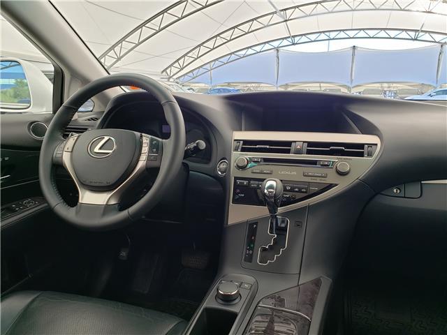 2015 Lexus RX 350 Sportdesign (Stk: L19369A) in Calgary - Image 18 of 22