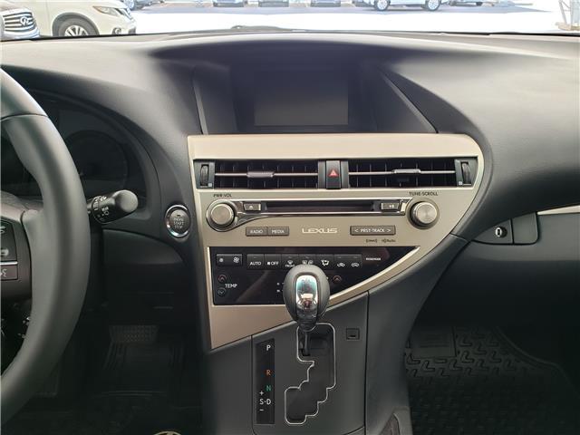 2015 Lexus RX 350 Sportdesign (Stk: L19369A) in Calgary - Image 19 of 22