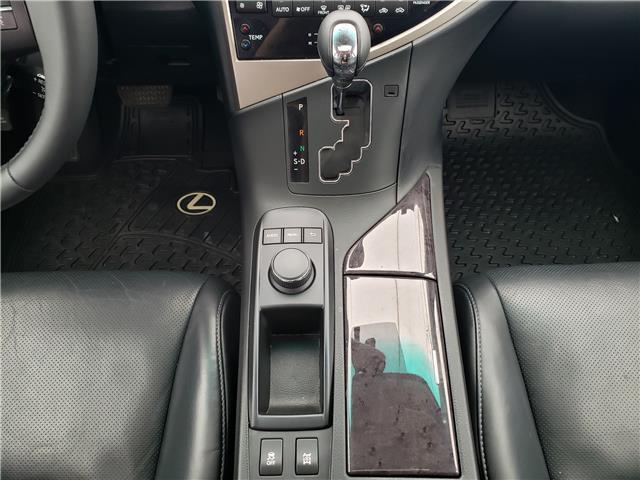 2015 Lexus RX 350 Sportdesign (Stk: L19369A) in Calgary - Image 20 of 22