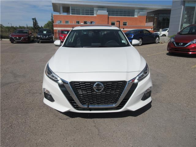 2019 Nissan Altima 2.5 Platinum (Stk: 9035) in Okotoks - Image 18 of 23