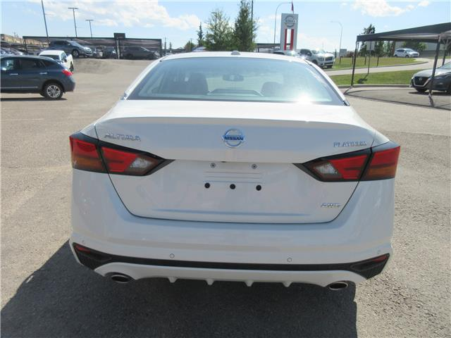 2019 Nissan Altima 2.5 Platinum (Stk: 9035) in Okotoks - Image 21 of 23
