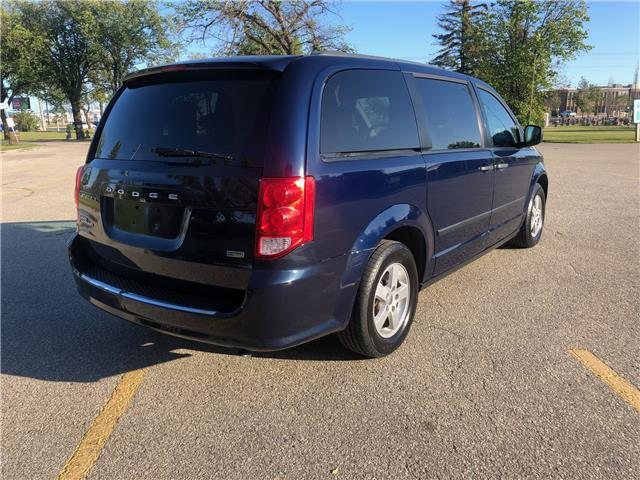 2012 Dodge Grand Caravan SE/SXT (Stk: ) in Winnipeg - Image 6 of 22