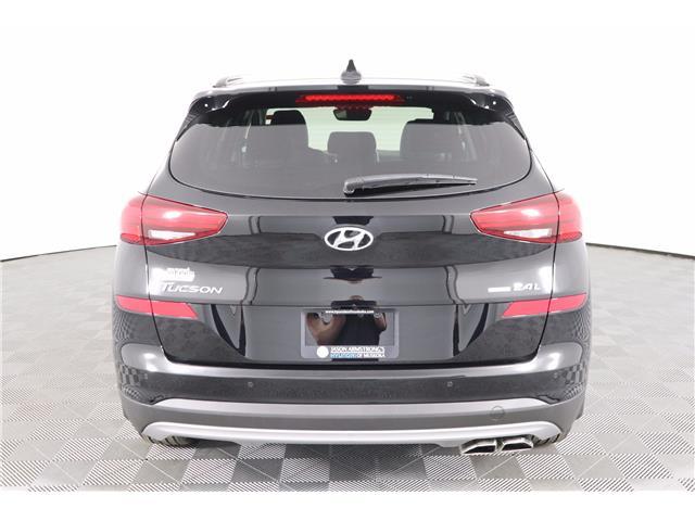 2019 Hyundai Tucson Ultimate (Stk: 119-253) in Huntsville - Image 6 of 37