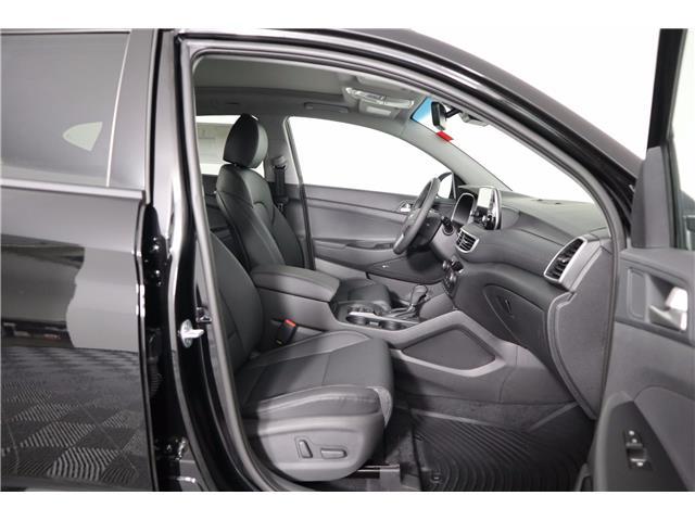 2019 Hyundai Tucson Ultimate (Stk: 119-253) in Huntsville - Image 15 of 37