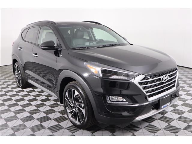 2019 Hyundai Tucson Ultimate (Stk: 119-253) in Huntsville - Image 1 of 37