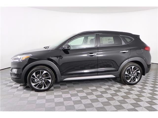 2019 Hyundai Tucson Ultimate (Stk: 119-253) in Huntsville - Image 4 of 37